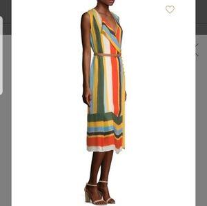 NWT Tory Burch Bettina Dress Size 10 $698